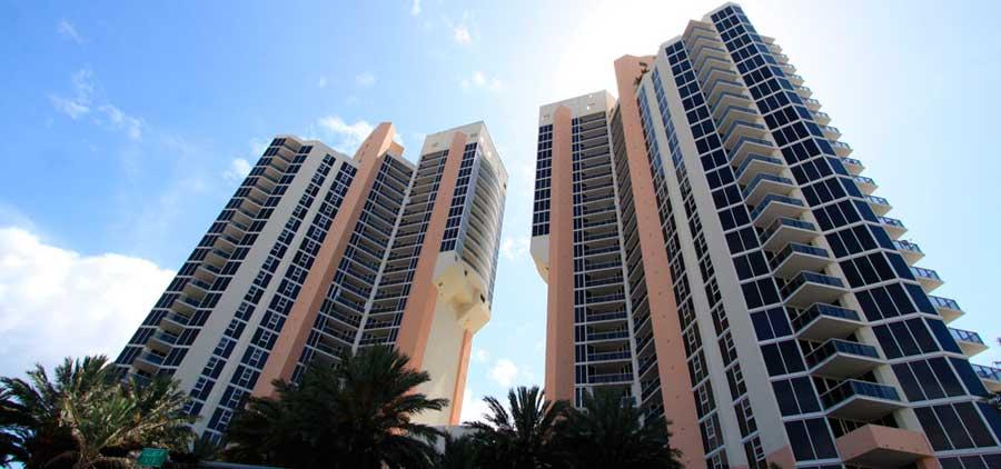 Oceania Condominiums, 16425 Collins Av, Sunny Isles Florida, 33180